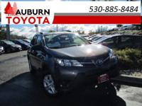 ONE OWNER, BACKUP CAMERA, CRUISE CONTROL! This 2014