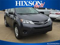 This 2014 Toyota RAV4 LE is offered to you for sale by