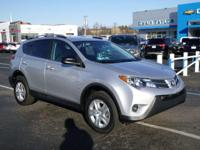 Great MPG: 31 MPG Hwy*** Here it is!! Includes a CARFAX