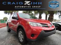 Certified Vehicle! CarFax 1-Owner, LOW MILES, This 2014