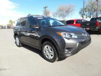 CARFAX 1-Owner, Toyota Certified, LOW MILES - 40,967!