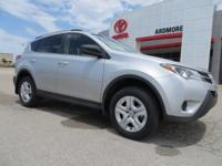 Recent Arrival! 2014 Toyota RAV4 Clean CARFAX. Odometer