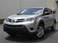 2014 Toyota RAV4 LE Are you looking for a a nice daily