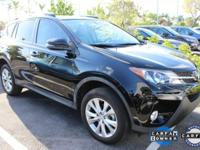 ONE-OWNER, CLEAN CARFAX, NAVIGATION SYSTEM, SUNROOF,