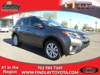 Dealer Certified, CARFAX 1-Owner, ONLY 38,867 Miles!