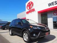 If you've been hunting for the perfect 2014 Toyota