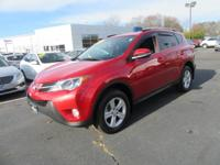 Your search is over with this  2014 Toyota RAV4.