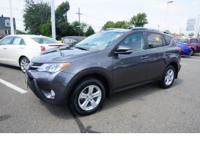 This 2014 Toyota RAV4 AWD 4DR XLE (SE) is a real winner