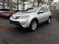 Toyota Certified and AWD. Gasoline! Silver Bullet! If
