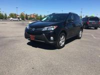 Options:  2014 Toyota Rav4 Xle Awd|Black|20|869