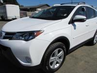 SUPER WHITE exterior and BLACK interior. LOW MILES -