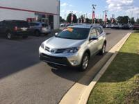 This 2014 Toyota RAV4 XLE is proudly offered by Serra