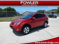 CLEAN CARFAX, ***1-OWNER***, BLUETOOTH, KEYLESS ENTRY,