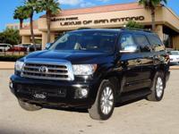 CARFAX 1-Owner, LOW MILES - 33,088! Platinum trim,