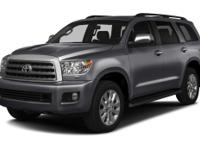 Options:  2014 Toyota Sequoia Sr5|**Prices Are Plus