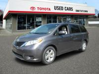 New Arrival! CarFax One Owner! Please let us help you