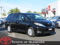 MULTI INSPECTION -LOW MILES!- This Sienna looks great
