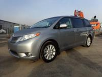 AWD, ABS brakes, Alloy wheels, Auto-dimming door