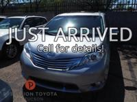 7 Passenger Certified. **One Owner**, -Clean Carfax-,