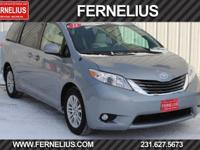 Fernelius Toyota has a wide selection of exceptional