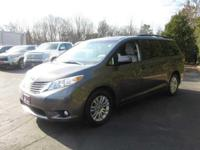 Looking for a clean, well-cared for 2014 Toyota Sienna?