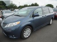 Recent Arrival! 2014 Toyota Sienna XLE 7
