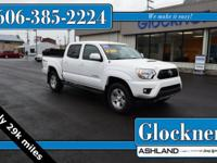 CLEAN vehicle history report. New Price! 4.0L V6 EFI