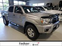 New Price! 2014 Toyota Tacoma ** No Accident History,
