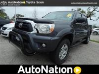 Looking for a clean| well-cared for 2014 Toyota Tacoma?