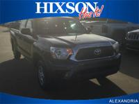 You can find this 2014 Toyota Tacoma and many others