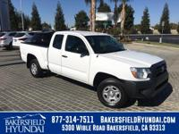 Come to Bakersfield Hyundai! You NEED to see this