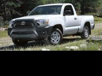 4WD. Reliability you can count on. Constructed to the