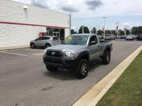 This 2014 Toyota Tacoma is offered to you for sale by