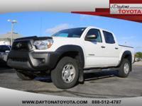 2014 Toyota Tacoma Double Cab PreRunner, *** 1 FLORIDA