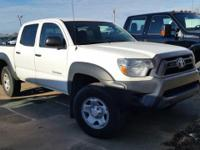 This outstanding example of a 2014 Toyota Tacoma