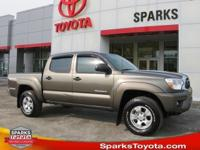 Clean one owner CARFAX * TRD Off Road * All Power *