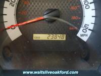 2014 Toyota Tacoma PreRunner 4.0L V6 EFI DOHC 24V