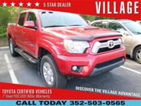 1 Owner Local Trade Low Low Miles! TOYOTA
