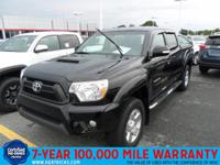 You can find this 2014 Toyota Tacoma 2WD Double Cab V6