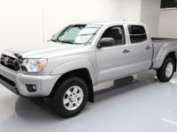 2014 Toyota Tacoma with 4.0L V6 Engine,Cloth
