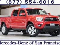CARFAX One-Owner. Barcelona Red Metallic 2014 Toyota