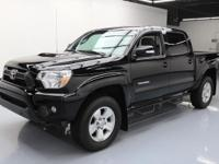 2014 Toyota Tacoma with TRD Sport Package,4.0L V6