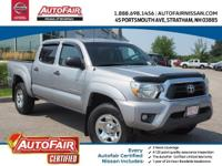AUTOFAIR CERTIFIED, PASSES STATE INSPECTION, SERVICE