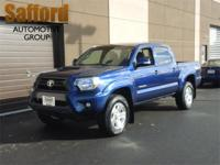 **CARFAX CERTIFIED**ONE OWNER**NEW TIRES**TOW PKG**TRD