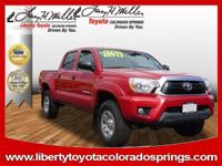 Come on over to Larry H. Miller Liberty Toyota Colorado