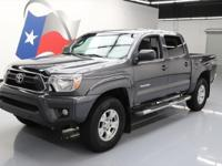 2014 Toyota Tacoma with TRD Off Road Package,4.0L V6