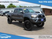 2014 Toyota Tacoma This Toyota Tacoma is Herrnstein