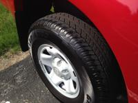 Dunlop Grandtrek AT20 (Highway All-Season) P245/75R16