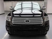 This awesome 2014 Toyota Tundra comes loaded with the