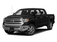 This 2014 Toyota Tundra 4WD Truck 1794 will sell fast